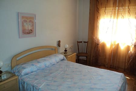 Apto 500m from the beach - Murcia - Appartement
