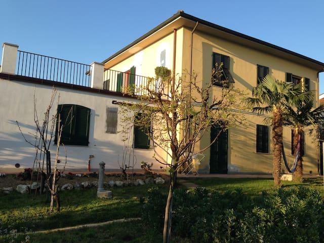 L'alloggio del Bon Vivant!Pontedera