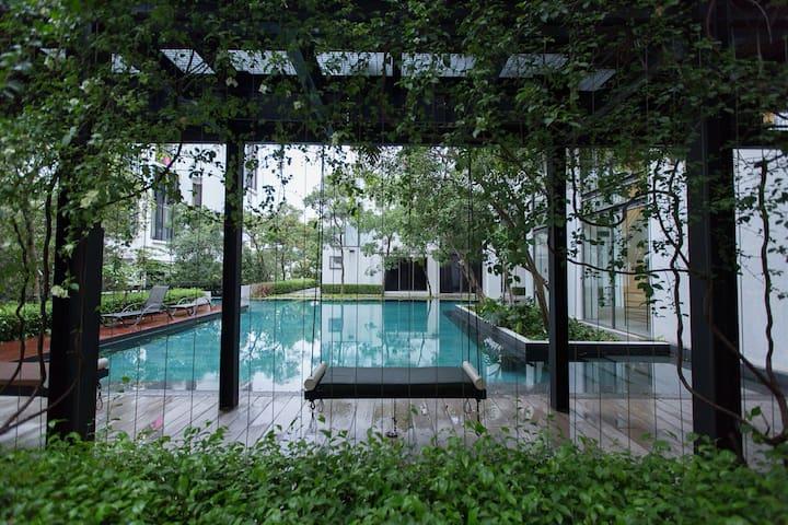 The Duchess Loft & Pool - Kuala Lumpur