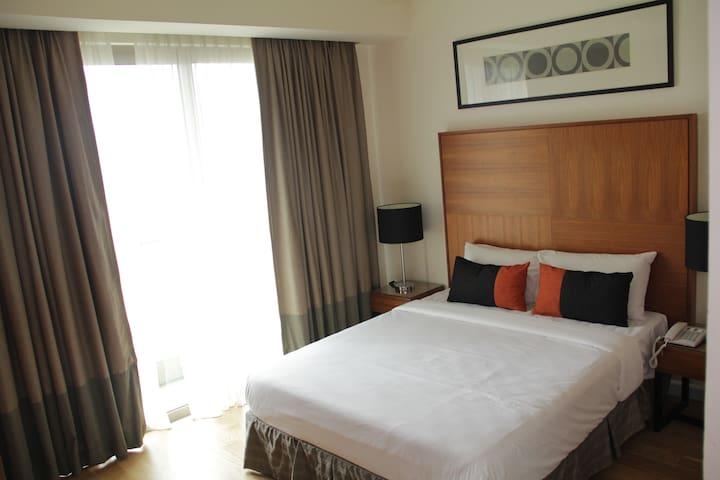2 Bedroom + wifi (MYHB23403) - Kuala Lumpur - Ortak mülk