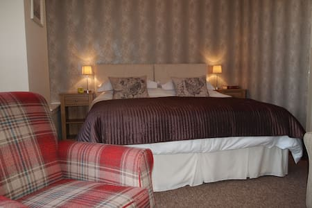 Snug in Grantown Vacation Rental - Grantown-on-Spey