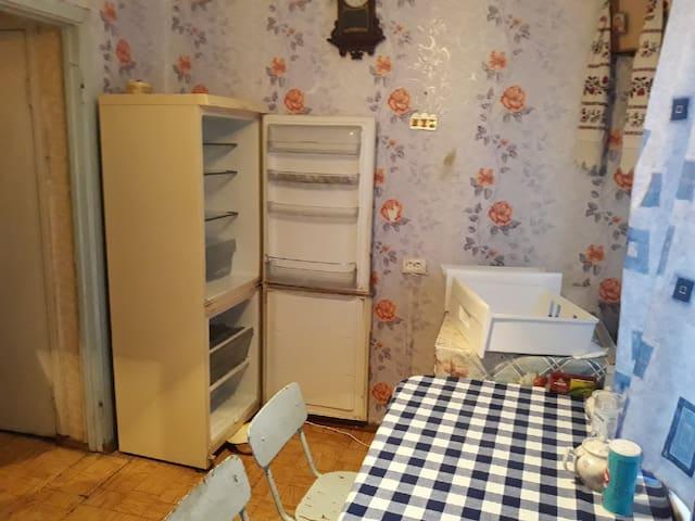 Квартира-дача