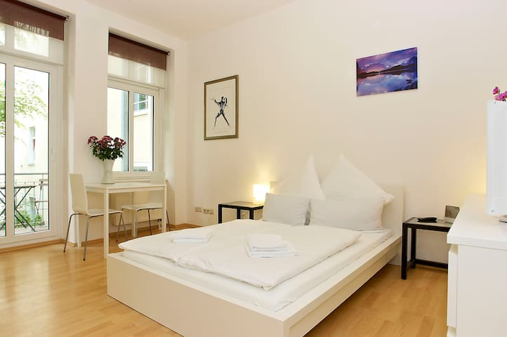 Top Location. Friendly central 1-r apartment (18)