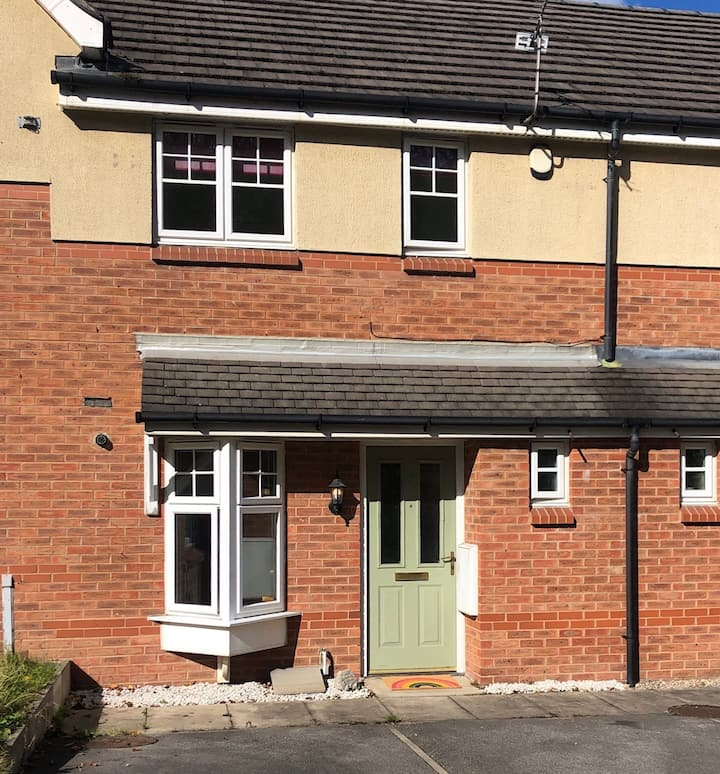 Ideal 2 bed home, near Leeds City Centre
