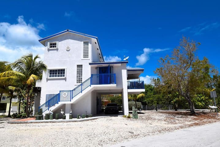 Key Largo Ocean View Home
