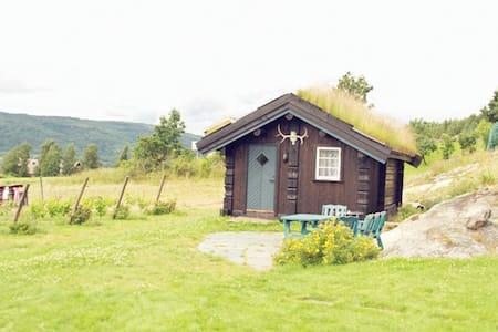 Lønneberget - Sauherad