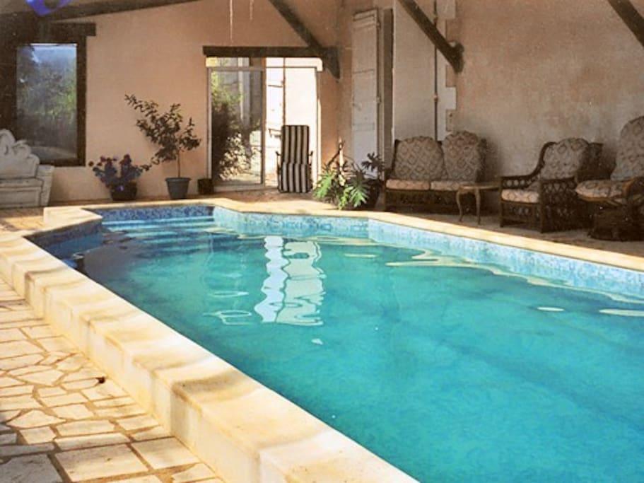 Large En Suite Bedroom Houses For Rent In Ardilleux Poitou Charentes France