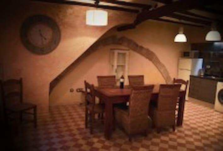 Cal Magret en Montblanc Medieval - Montblanc - Talo