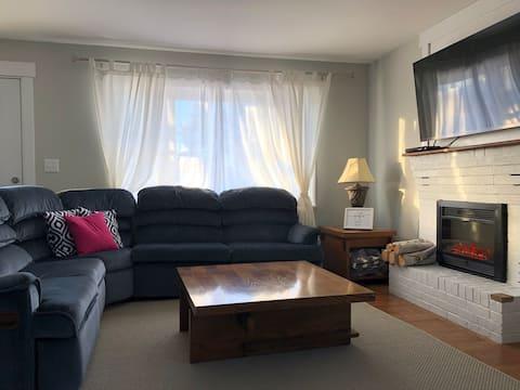 Birch House | Cozy 3BR in Babbitt, MN