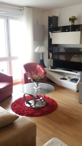 Sunset Appartment - Bourg-la-Reine - Apartamento