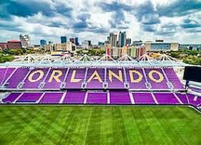 Orlando City (soccer team)