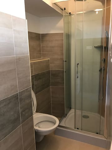 Location centre ville cortenais - Corte - Apartament