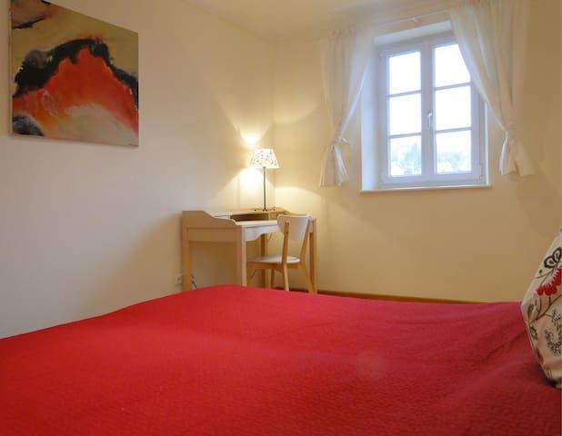 Ferienhaus Sternchen - Erdgeschoss - Straden - Apartment