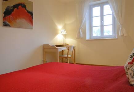 Ferienhaus Sternchen - Erdgeschoss - Straden - Pis