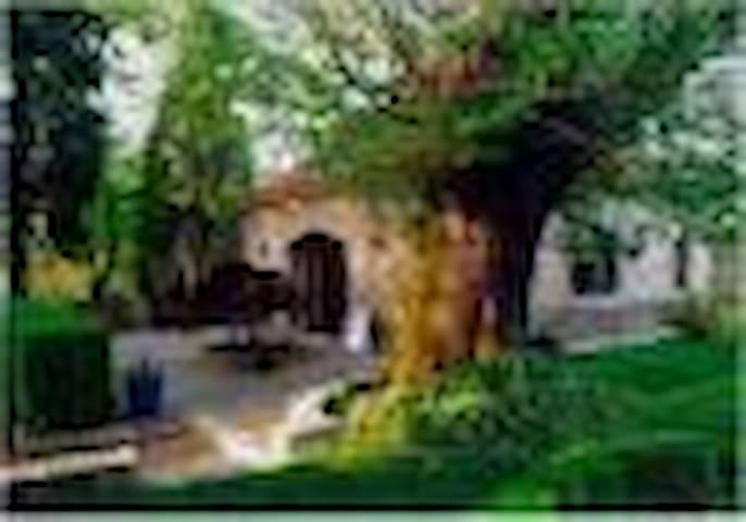 Casa de vacaciones en campo de golf - Mondariz