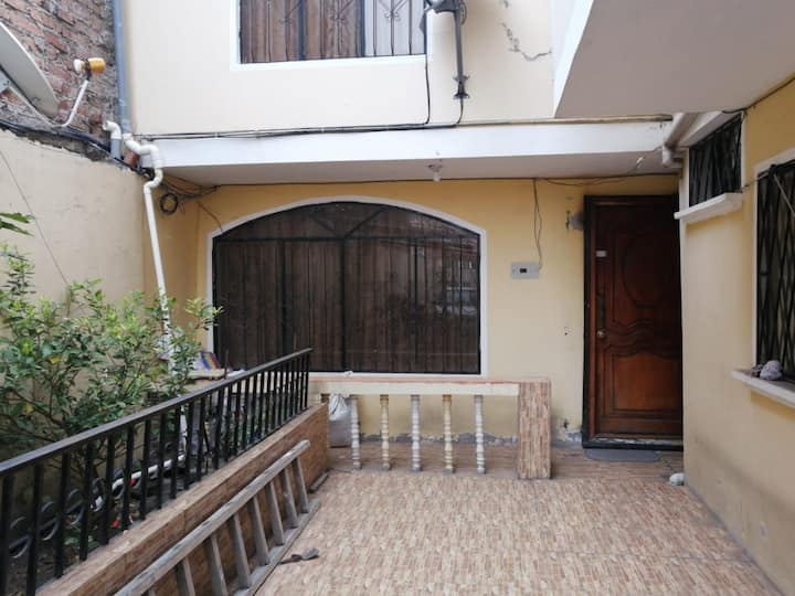 Casa ideal para tu estancia 2