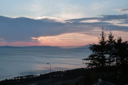 2 Bedroom Flat with Spectacular Views - Largs - Flat