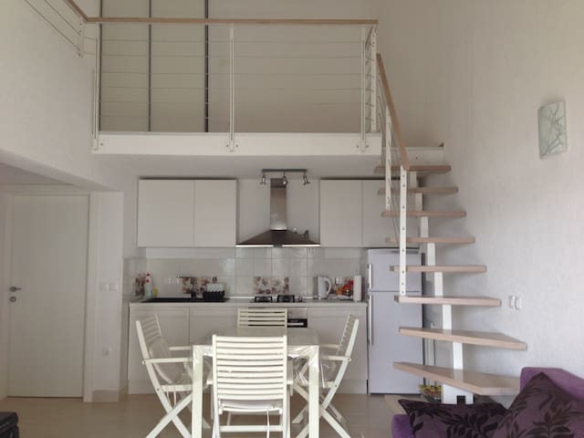 Modern apartment Blace - Neretva 2 - Blace