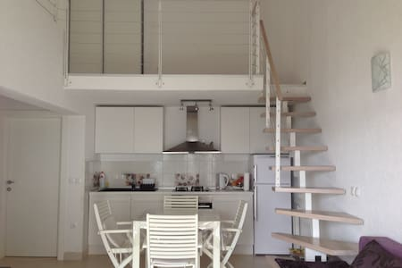 Modern apartment Blace - Neretva 2 - Blace - Appartement
