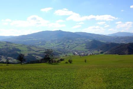 Oltrepo Pavese, relax e natura - Ruino