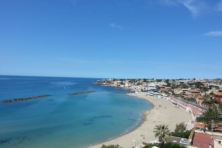 ROME, SEA AND LEISURE - Santa Marinella - Apartament