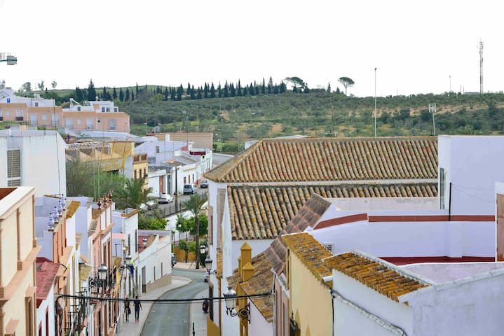 New Andalusian House (Free private parking) 33