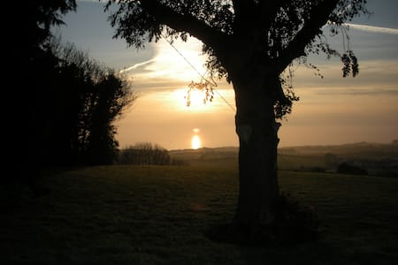Sea View, Tara Hill - Gorey - Bed & Breakfast