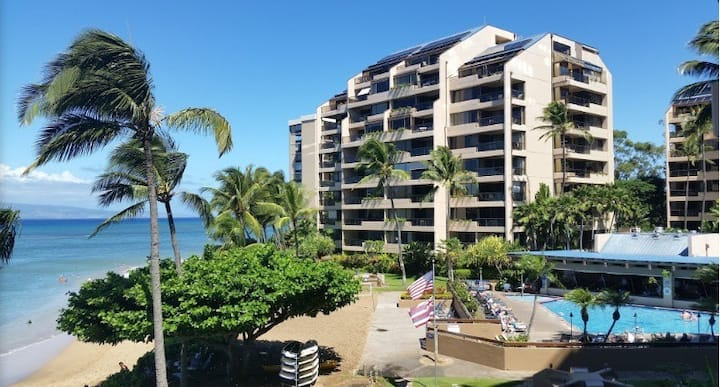 Sands of Kahana Vacation Club 2-Bedroom Condo