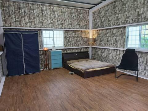 水璉佛陀的家,新建房間,只提供女性1-2人入住。