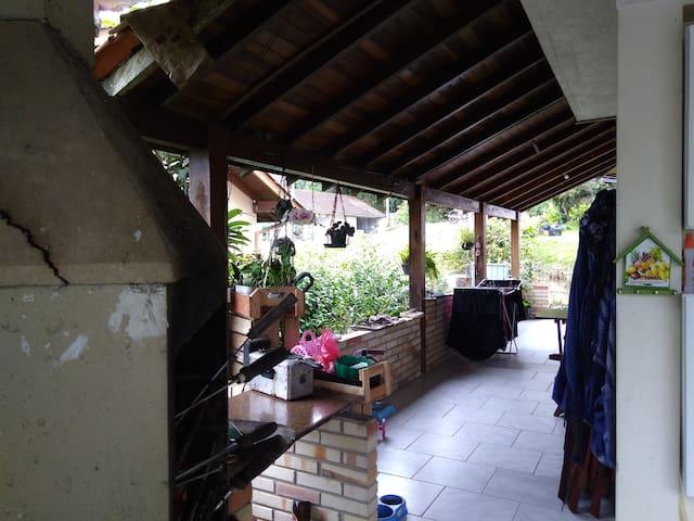 Casa para locação - Praia do Forte