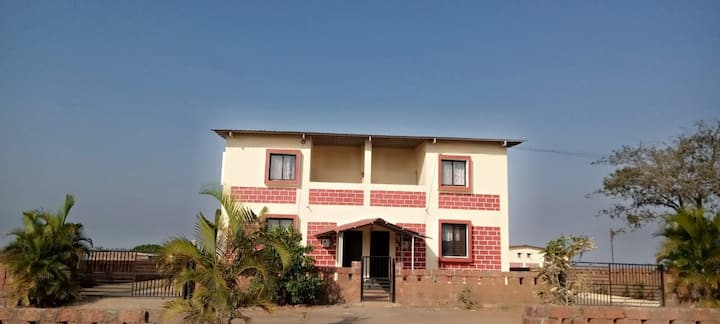 An Exotic Twin Bungalow - The Great Kokan Valley