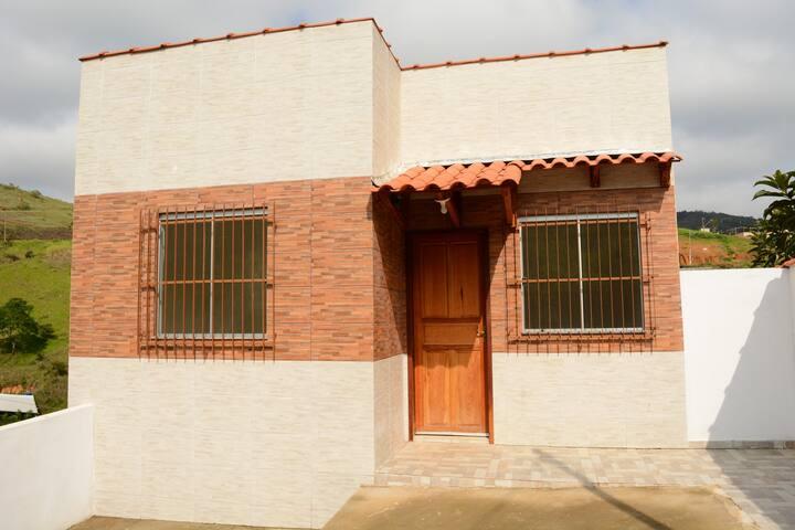 Apartamentos Terras Altas - 1 com garagem