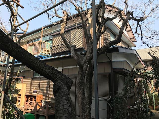 8 minutes walk from Mitsukyo Station - Seya-ku, Yokohama-shi - Huis