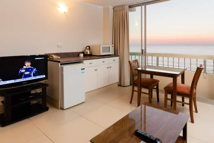 Hotel Beachfront