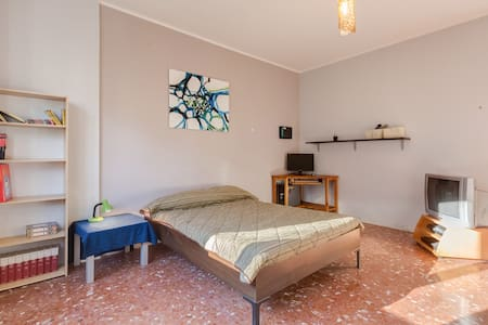 Casa del Parque - Rome - Bed & Breakfast