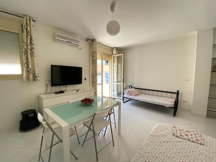 Holiday Apartment in Lungomare (1+1)