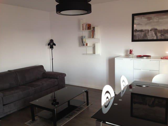 Grand Appartement proche de la plage - Lacanau - Wohnung
