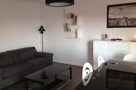 Grand Appartement proche de la plage - 拉卡諾(Lacanau)