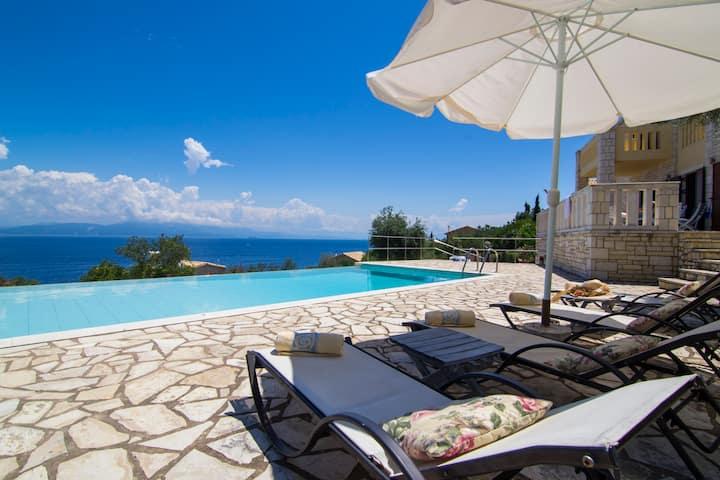 Villa Ionian Suite