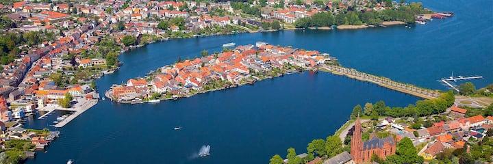 Inselhaus Malchow