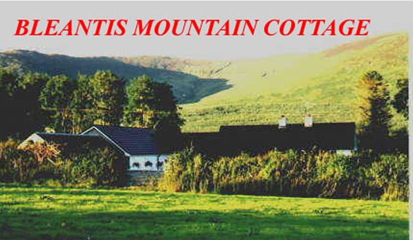 Bleantis Mountain Cottage