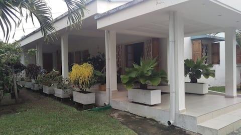 Villa TahiryLovaSoa -  Chez l'habitant