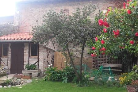 A Longages ,  près de Toulouse Chambre de charme - Longages