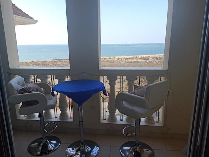 Healthy Hols @ the Cozy Seaside