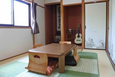 Tiny house charter 4min on foot JR Koyaguchi Sta