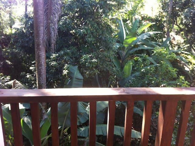 El yaguacil - Jarabacoa - Sommerhus/hytte