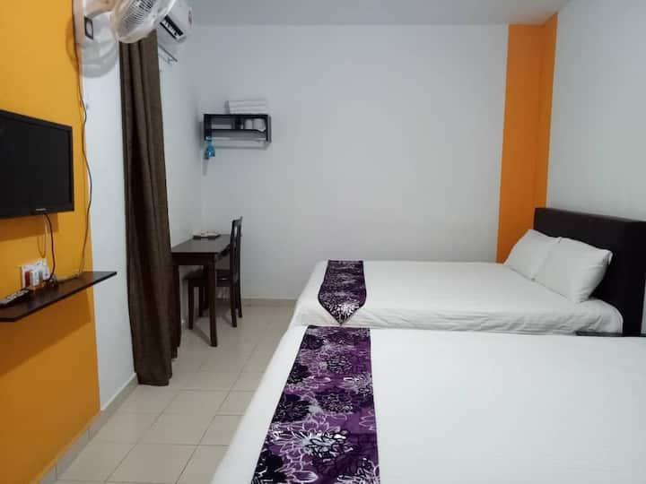 Langkawi Western Motel  2