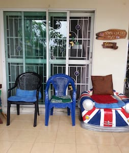 Family  Home in Sainoi Nonthaburi
