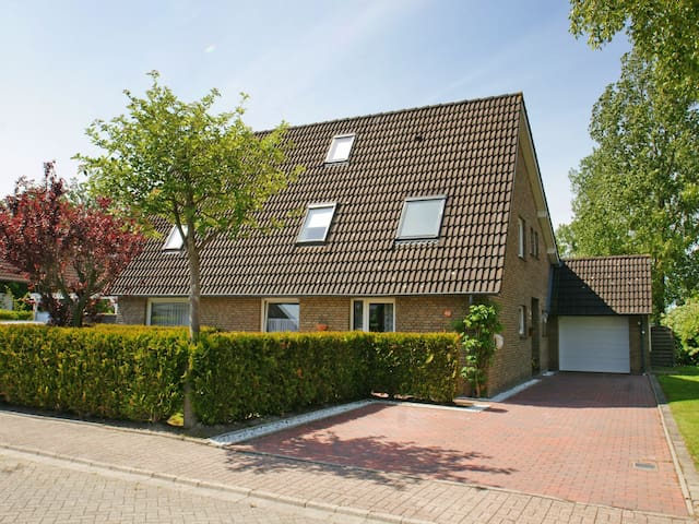 Apartment Langeoog for 2 persons