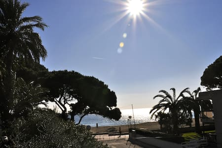 Beachfront Villa , Port Aventura - Cambrils - Villa